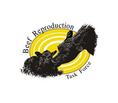 Beef Reproduction Task Force logo