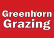 Greenhorn Grazing logo