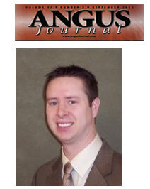 Patrick Gunn -- Angus Journal