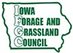 Iowa Forage and Grassland Council logo