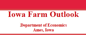 Iowa Farm Outlook Newsletter