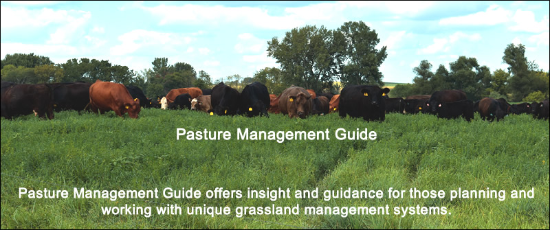 Pasture Management Guide